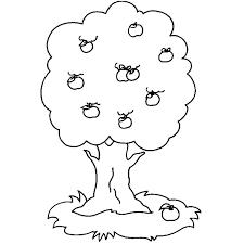 66 dessins de coloriage arbre à imprimer sur laguerche com page 7