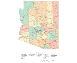 Ajo Arizona Map by Filemap Of Usa Azsvg Wikimedia Commons Download Map Usa Arizona