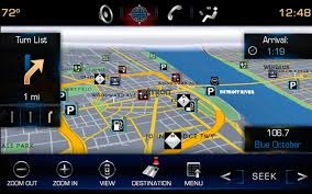 cadillac srx cue system cadillac shows cue infotainment system coming to xts ats