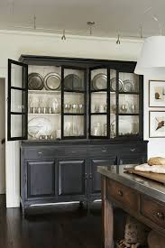 The Styling Hutch Best 25 Dining Hutch Ideas On Pinterest Painted Hutch Painted