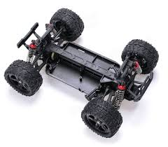 remo 1 16 diy rc desert buggy truck kit rc car electric