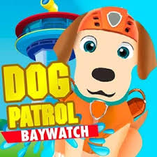 dog patrol baywatch rescue android apps google play