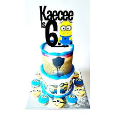 minions cake toppers minions cake topper minion toppers sydney babycakes site