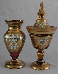 Pin By G Swan On Marks Id Pinterest Porcelain And Bohemian 76 Best Art Golden Vases Images On Pinterest Glass Vase Vases