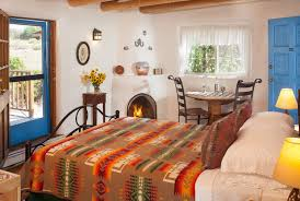 santa fe lodging new mexico vacation casa escondida