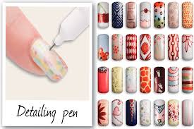 open nail s the nail collections