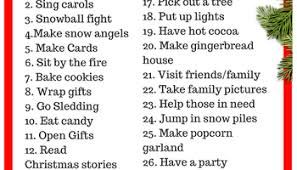 20 fall family list ideas just simply enough