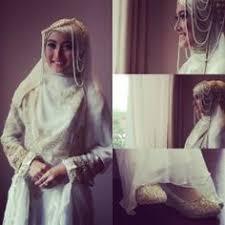 wedding dress syari wedding bridal syar i style taken from norma hauri