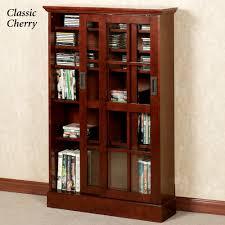 Princess Bookcase Malcolm Media Storage Cabinet