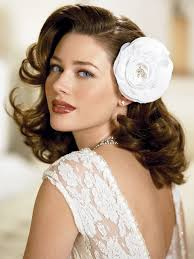 hairstyles for wedding chic wedding hairstyles bridalguide