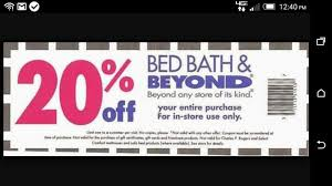Bed Bath Beyond In Store Coupon Bed Bath And Beyond Kitchen U0026 Bath 7210 Union Park Ave