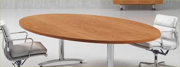 Large Oval Boardroom Table Magnificent Oval Boardroom Table With Oval Boardroom Table And 8