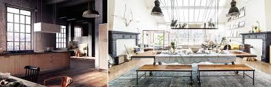 cuisine style loft craquez pour la cuisine style loft inova cuisine