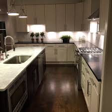Cream Shaker Kitchen Cabinets Cream Shaker Cabinet Gallery Custom Cabinetry In Denver Stone