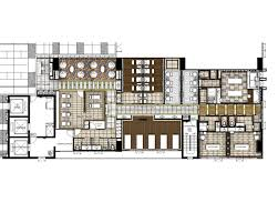 spa floor plan hotel pinterest spa hotel floor plan and spa