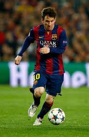 Lionel Messi Leg Lionel Messi Photos Fc Barcelona V Germain Uefa
