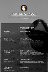 Hr Consultant Resume Sample by Founder Resume Samples Visualcv Resume Samples Database