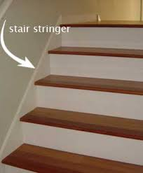 measure hardwood on stairs tack removal