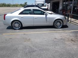 cadillac cts 22 inch rims customers vehicle gallery week ending april 21 2012