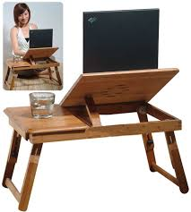 bamboo laptop desk 13 32