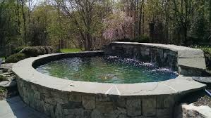 pond u0026 water feature designs in annapolis md vistapro landscape