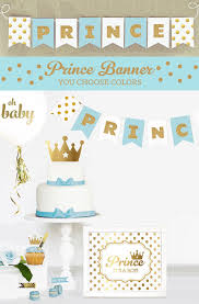 prince baby shower prince baby shower decorations prince baby shower
