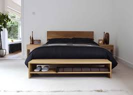 solid wood twin beds our range blog natural bed company