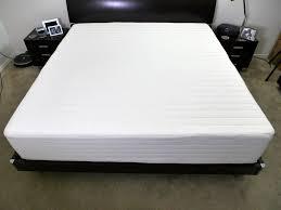 zen bedrooms memory foam mattress review brentwood home mattress review sleepopolis