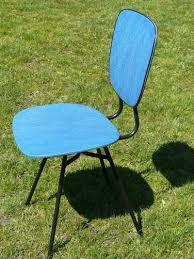 chaises es 50 chaise sauterelle bleu ées 60 sons of vintage sons of vintage