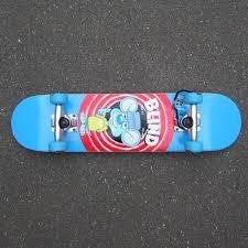 Blind Micro Skateboard Komplet Skateboard Køb Komplette Skateboards Til Gode Priser