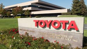 toyota motor services toyota financial services offers payment relief to customers
