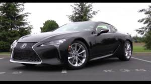 lexus lf lc specifications 2018 lexus lc 500 australia review and specification youtube