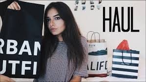 black friday pacsun haul pacsun sephora urban outfitters more youtube