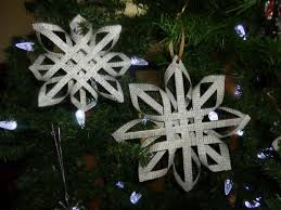 dictionary paper snowflake 8 steps with pictures