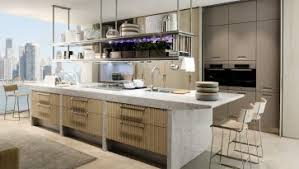Bar Kitchen Design - steel kitchen island make you own steel kitchen island find a