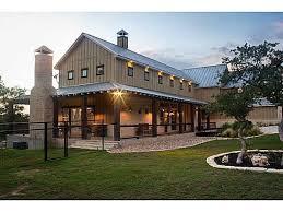 pole barn house plans pole barn home texas hill country homes
