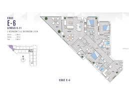 Sarasota Map 1400 State St 615 E 6 Sarasota Fl 34236 Mls A4187177