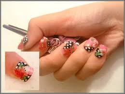 cool ways to do your nails youtube nails fashion styles ideas