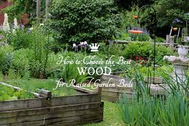 Raised Garden Beds How To - raised garden bed ideas from the ground up empress of dirt