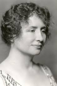 helen keller blind biography biography and chronology american foundation for the blind