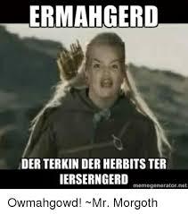 Ermahgerd Meme Generator - ermahgerd der terkinderherbitster ierserngerd memegenerator net