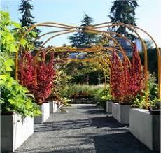 Outdoor And Garden Decor Pleasant Garden Decor Ideas Gardens