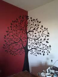 arbol en la pared others pinterest ideas para walls and