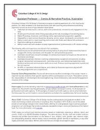 Sample Resume For Assistant Professor Position Scribd Resume Format Cover Letter Non Specific Job Samples