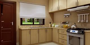 Home Kitchen Designs Interior Design - Kitchen designs for small homes