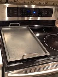 Kitchenaid Induction Cooktops Challenge Find Me An Induction Capable Griddle Cookware