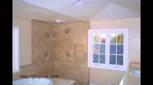 bathroom tile trim ideas shower tile trim shower ideas
