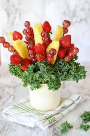 how to make fruit bouquet how to make a fruit bouquet a baker s house
