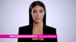 T Mobile Meme - kim kardashian pokes fun at herself in t mobile superbowl commercial