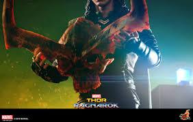 Thor Ragnarok Thor Ragnarok Loki Figure Teased By Toys The Toyark News